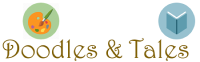 Doodles And Tales Logo